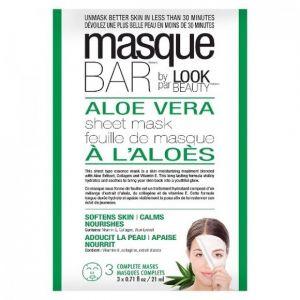 Masque Bar TISSU ALOE VERA