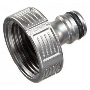 Gardena Nez de robinet Premium 33,3 mm (G1 )