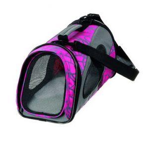 Karlie Sac Smart Carry Bag Rose couchage et transport