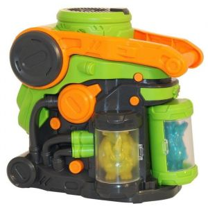 Splash Toys Machine à slime Les Cradingues