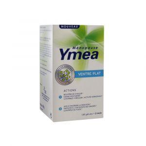 Omega Pharma Ymea - Ménopause Ventre Plat 128 gélules