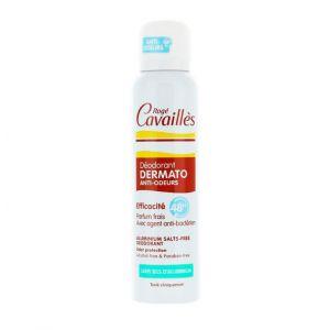 Rogé Cavaillès Déodorant Dermato anti-odeurs efficacité 48h