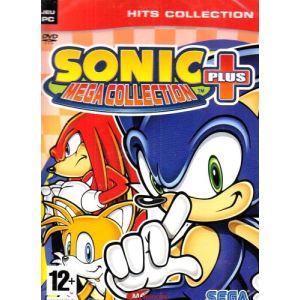 Sonic Mega Collection Plus [PC]