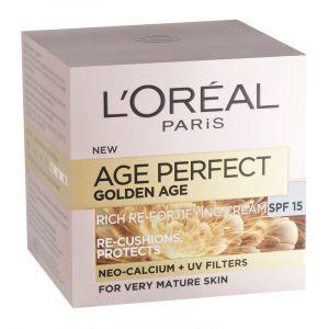 L'Oréal Age Perfect Golden Age - Crème raffermissante SPF15