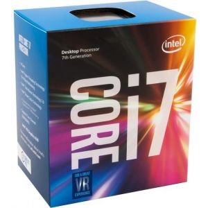 Intel Core i7-7700T 2.9 GHz