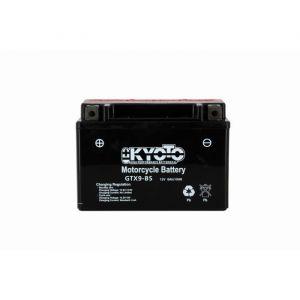 Kyoto Batterie moto - Ytx9-bs - L150mm W 87mm H 105mm - BATTERIE - Ytx9-bs - L 150mm W 87mm H 105mm Batterie pour Moto & Quad.