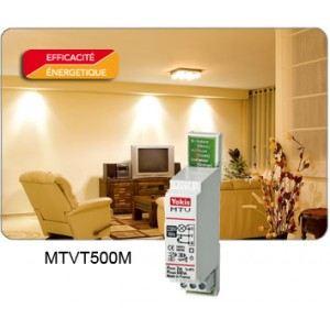 Yokis MTVT500M - Télévariateur temporisé modulaire 500W