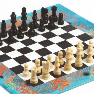 Djeco Jeu classic échecs