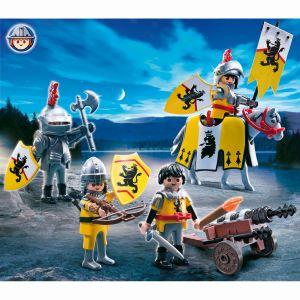 Playmobil 4871 - Chevaliers