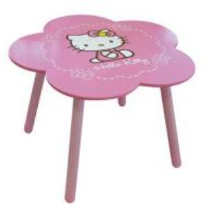 Fun House Table fleur Hello Kitty Bow
