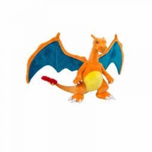 Third Party Peluche Pokémon - Legacy Premium Dracaufeu 30cm - 3700043307681