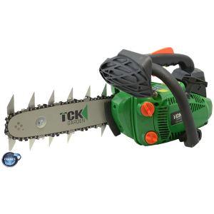 TCK Garden GL25 - Ensemble mutli-fonction pour élaguer, tronçonner et tailler