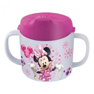 Gobelet d'apprentissage Minnie Mouse