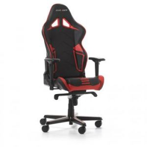 Dxracer Racing Pro R131 - Rouge - Fauteuil Gamer