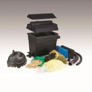 Ubbink FiltraClear 8000 Plus Set - Kit de filtration pour bassin