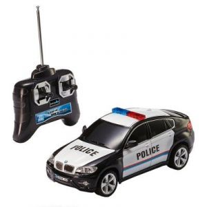Revell BMW X6 Police - Voiture radiocommandée