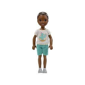 Mattel Poupée Chelsea ou Ami - FHK94