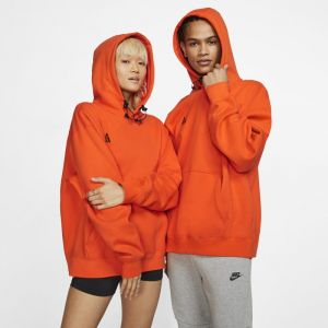 Nike Sweatà capuche ACG - Orange - Taille S - Unisex
