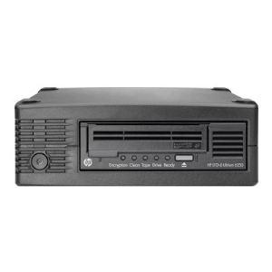 HP E7W39A - Lecteur de bandes StoreEver LTO-6 Ultrium 6250 externe SAS-2