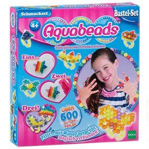 Epoch Aquabeads : Coffret Bijoux