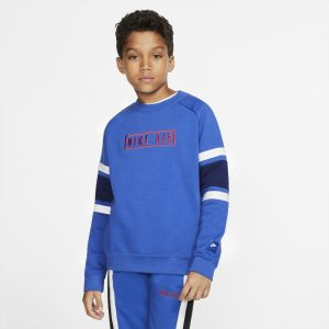 Nike Haut Air Garçon plus âgé - Bleu - Taille S - Male