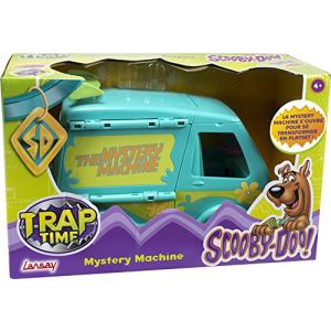 Lansay Scooby doo : mystery machine