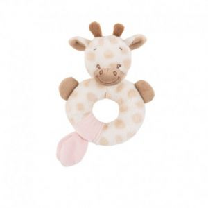 Nattou Hochet Girafe Charlotte