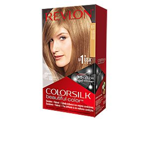 Revlon Colorsilk Beautiful Color Hair Color - 61 Dark Blonde