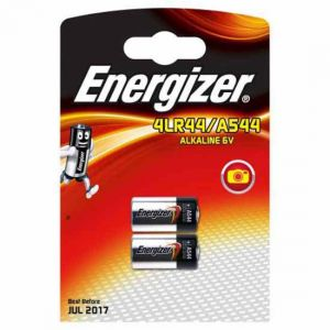 Energizer Pile photo type 4LR44 6V