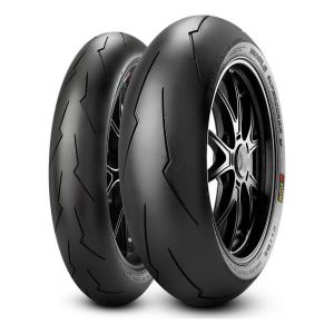 Pirelli Diablo Supercorsa SP V3 200/60 R17 80W