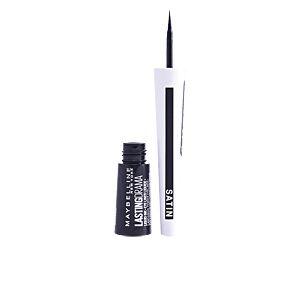 Maybelline Eyeliner Master Ink Satin - 10: Charcoal Black