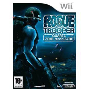 Rogue Trooper : Quartz Zone Massacre [Wii]