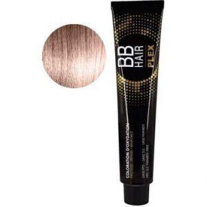 Generik Coloration d'oxydation BBHair Plex 10.12 Blond très très clair cendré irisé 100 ML