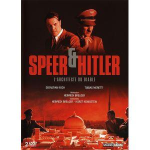 Speer & Hitler : L'architecte du diable