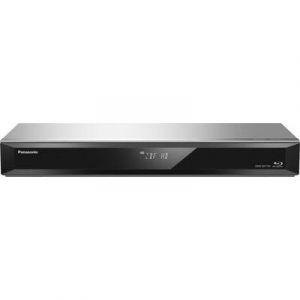 Panasonic DMR-BST765EG - Lecteur Blu-Ray 4K enregistreur (500Go)