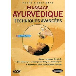 Massage Ayurvédique : Techniques Avancées