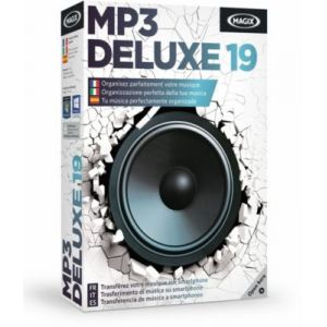 MP3 deluxe 19 [Windows]