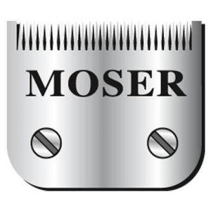Moser Lame de rechange pour tondeuse type 1245 Lame 1/10 mm