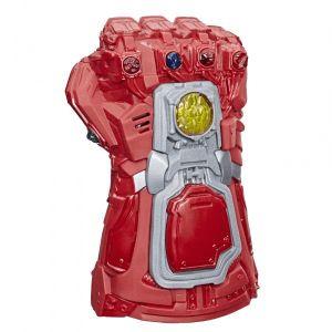 Hasbro AVENGERS ENDGAME - Gant d'infinité électronique rouge