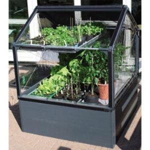 GrowCamp FC 3020 - Jardin potager surélevé 50 cm (module base)