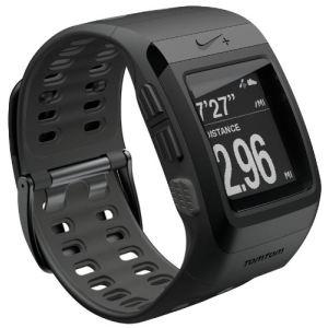 TomTom Nike+ SportWatch GPS - Montre cardiofréquencemètre pour course à pied