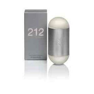 Carolina Herrera 212 - Eau de toilette pour femme - 100 ml
