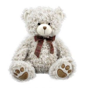 Soft Friends Peluche Ours Teddy 30 cm
