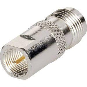 Bkl electronic Adaptateur FME 0412043 FME mâle TNC femelle 1 pc(s)