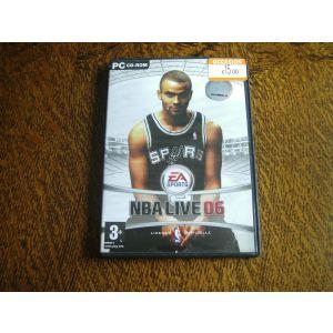 NBA Live 06 [PC]