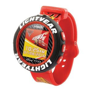 Vtech Kidizoom Cam'watch Cars 3