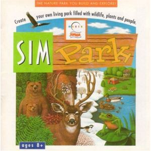Sim Park [PC]