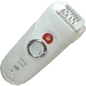Braun 7 7681 - Épilateur électrique Silk-Epil 7