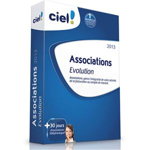 Associations Evolution 2013 pour Windows