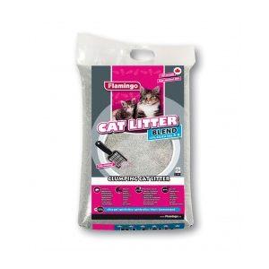 Karlie Litière pour chat Blend 15 kg